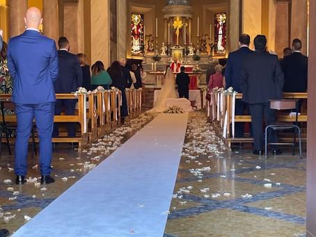 Decorazioni in chiesa: ecco alcune idee per una cerimonia perfetta