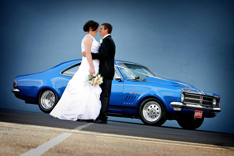Toowoomba  Formal Car For Hire