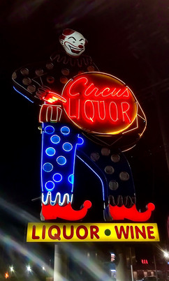 Circus Liquor Liquor Wine