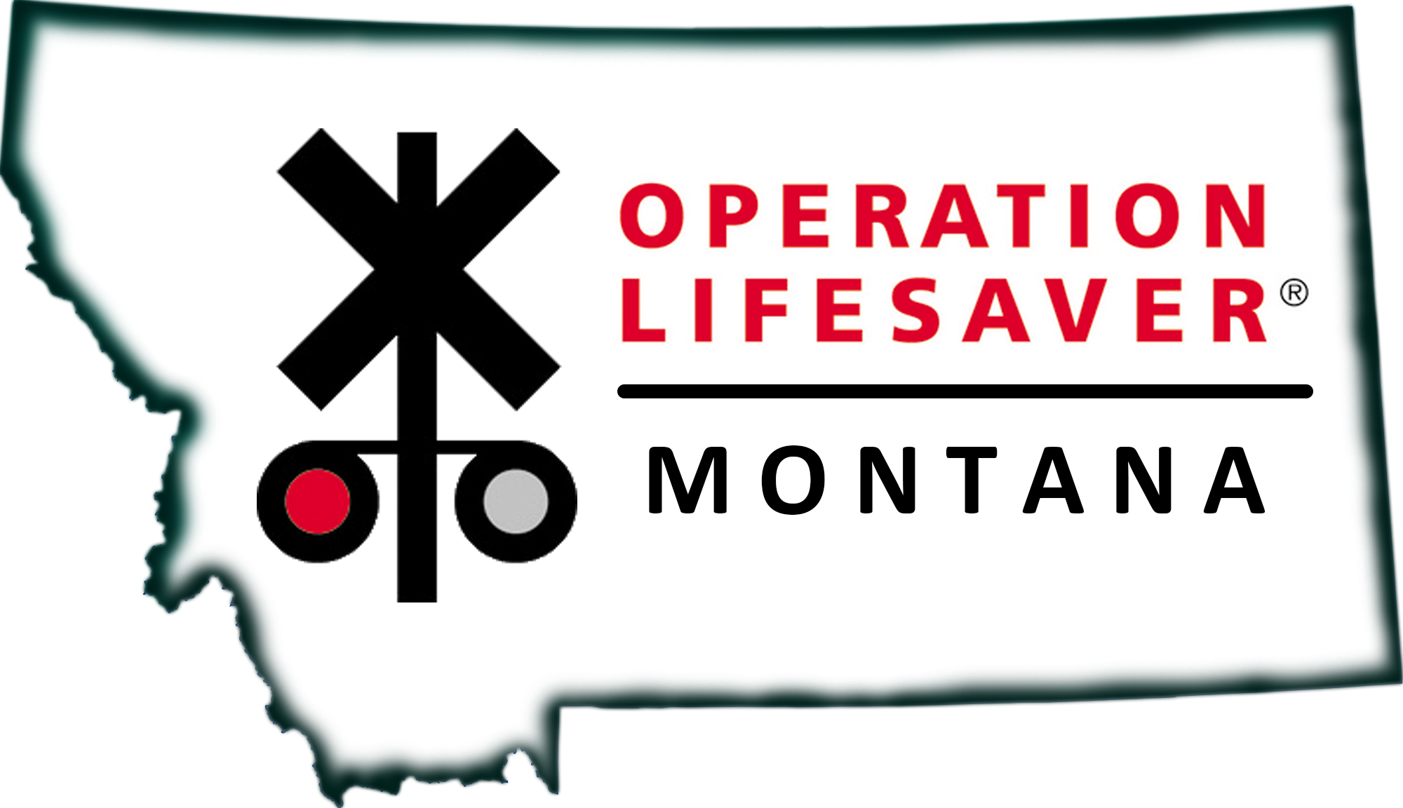 Montana Operation Lifesaver Statistics