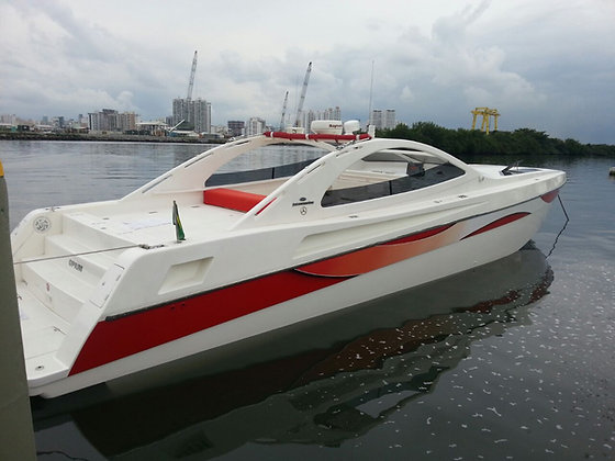 Intermarine Excalibur 45