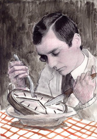 The Clockmaker's Story