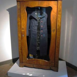 Mirror Coat