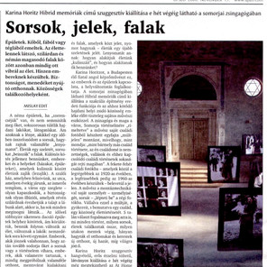 Új szó 2008. november 19
