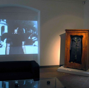 digital projection and mirror coat