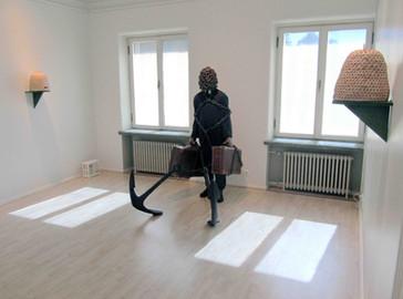 Sweet Home at the Aboa Vetus & Ars Nova Museum, Turku, Finland, 2014