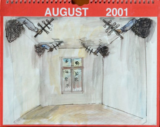 Calendar VIII