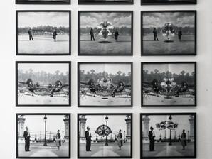 Mirror Image installation view 1
