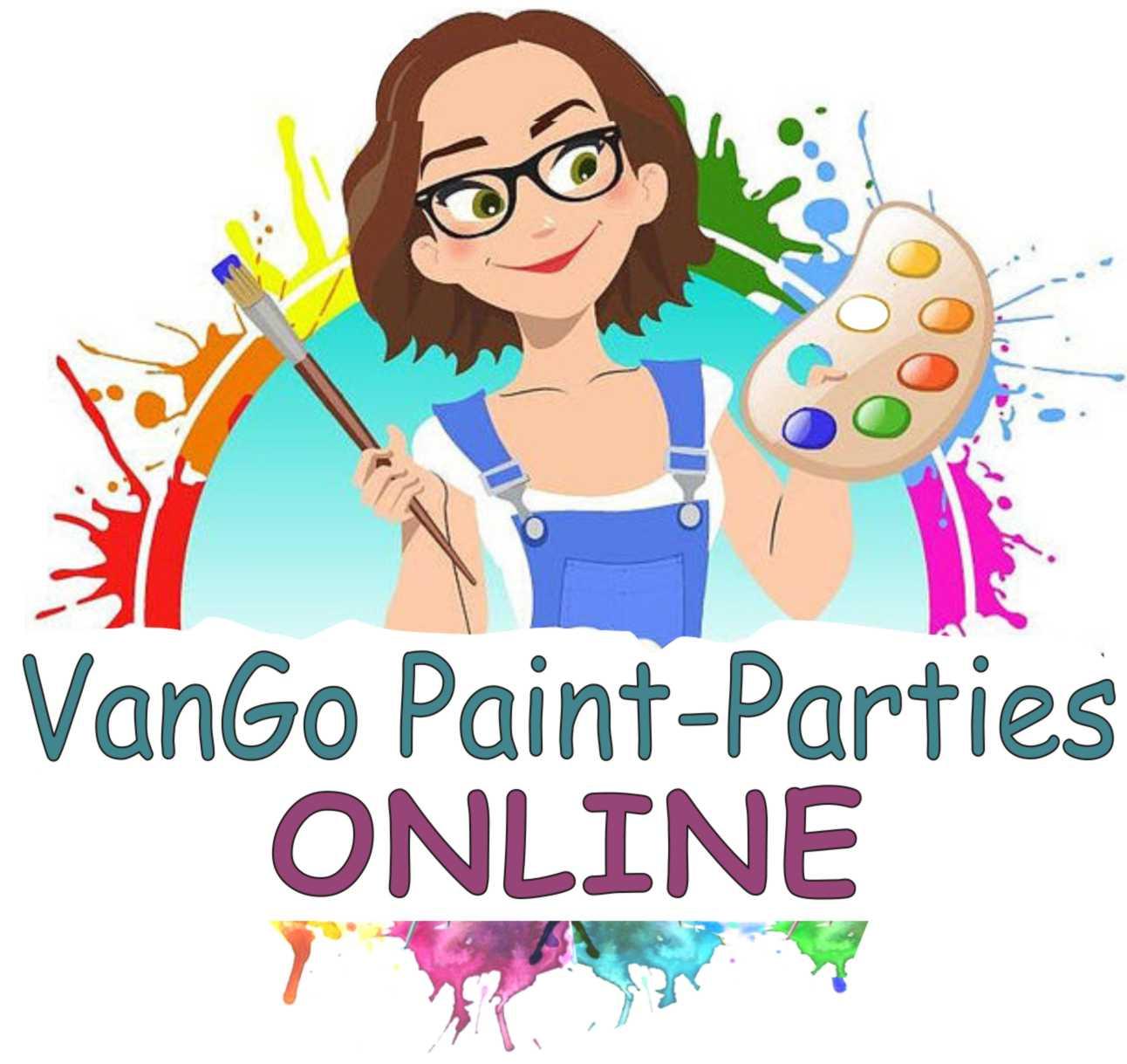VGG Logo ONLINE