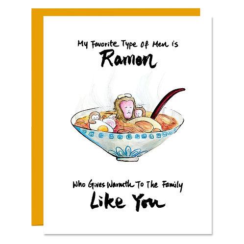 Ramen Like You