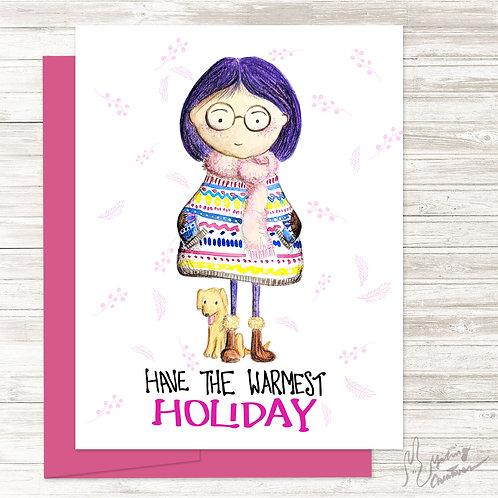 Warmest Holiday