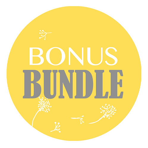 Bonus Bundle