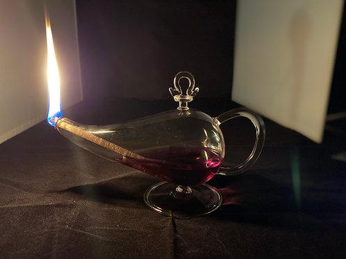 """""""THE OMEGA LAMP"""""""