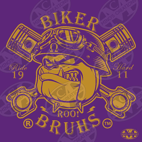 THE BIKER BRUHS