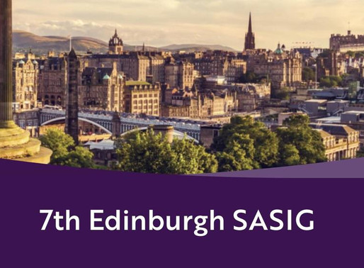 Spotlight on Supply Chain Risk Management at SASIG