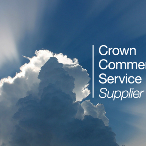 Proud to Offer Services on the G-Cloud 12 Framework