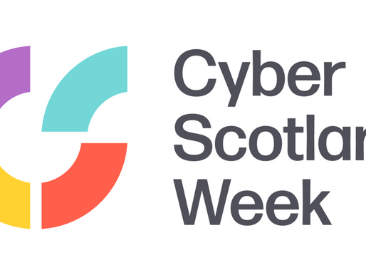 i-confidential Is Ready for Cyber Scotland Week 2021