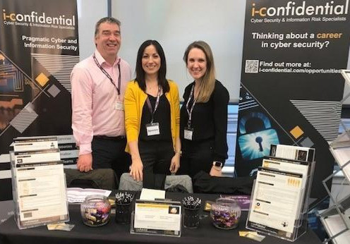 Another Fantastic Day at Securi-Tay 2019!