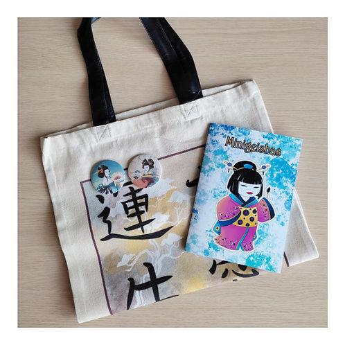 Pack JAPAN 2