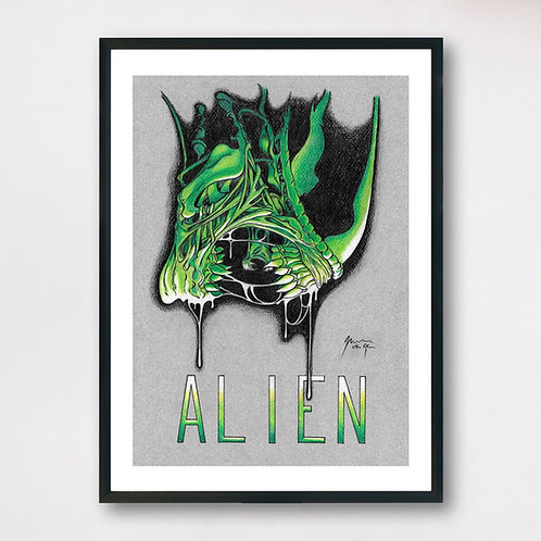 ALIEN-byMari.art