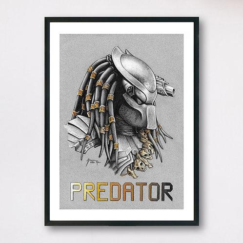 PREDATOR-byMari.art