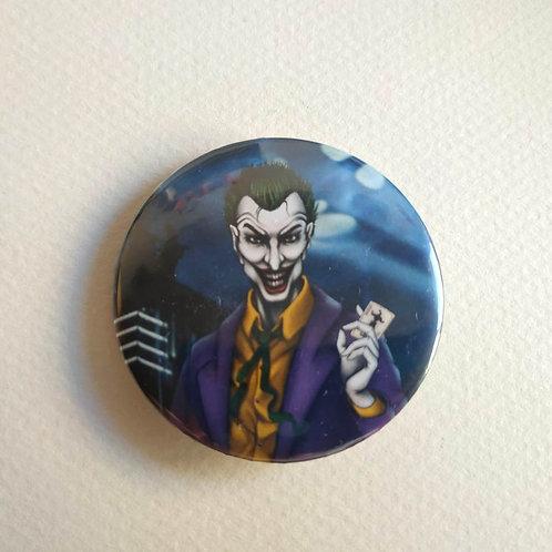 Chapa Joker-byMari.art
