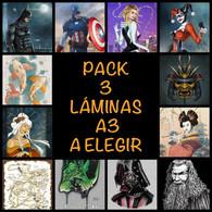 Oferta Pack-A3