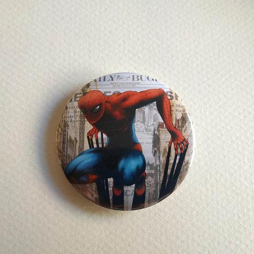 Chapa Spiderman