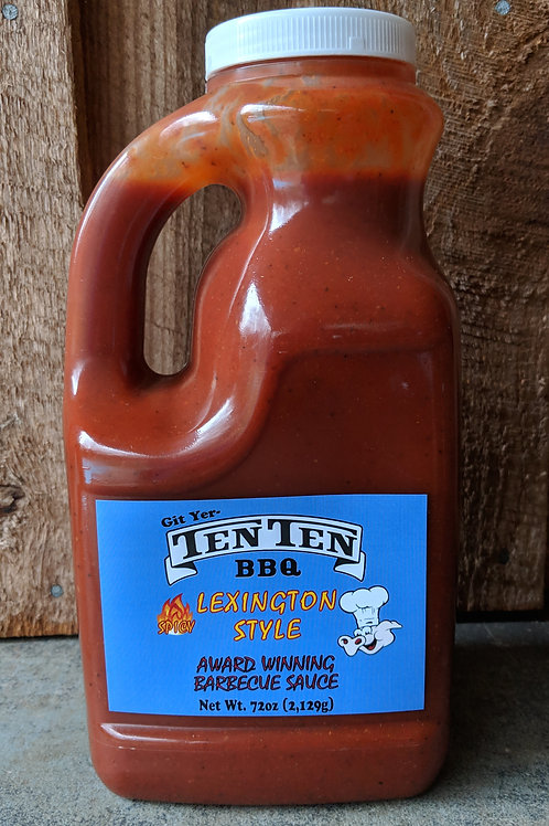 Lexington Style 72oz Jug