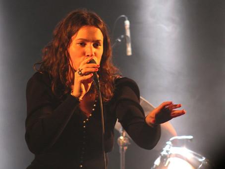 Live Report // Clara Ysé à La Boule Noire