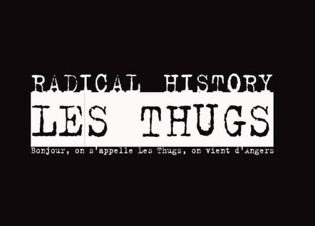 LES THUGS // Mythique & Ordinary People