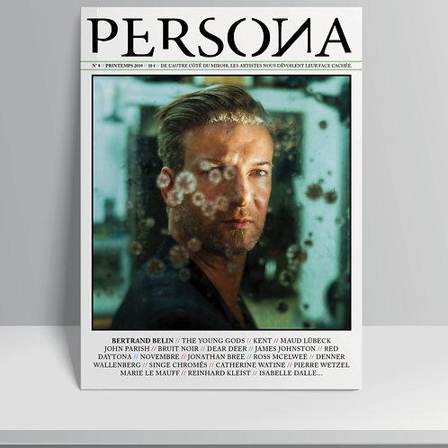 PERSONA N°8 // Printemps 2019