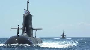 Australia's Nuclear Submarines, # 2