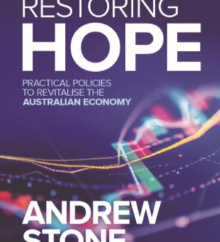 Sunday Sanity Break, 29 December 2019 – Australia's economic rescue