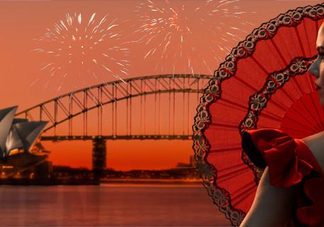 Carmen - Handa Opera on Sydney Harbour