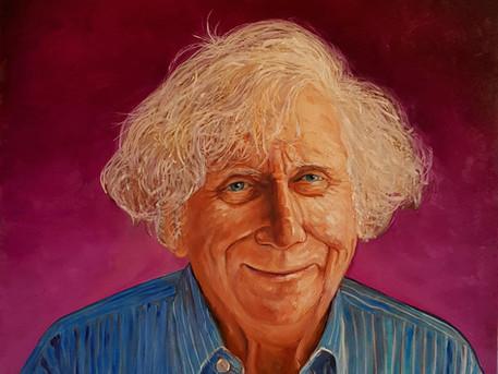 Pete Jonson's Portraits
