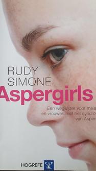 Asperger girls