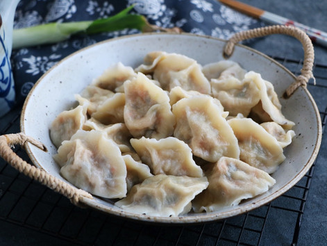 Foods You Should Make to Celebrate Lunar New Year!