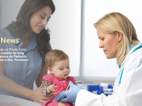 Pediatria Integrativa: Entenda como funciona este programa
