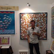The Other Art Fair 2014