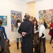 Medici Gallery, Cork St. 2011