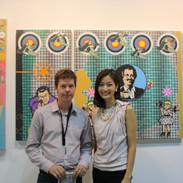 Korean International Art FAir 2012