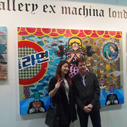 Korean Internationa Art Fair 2013