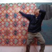 Studio shot 2010