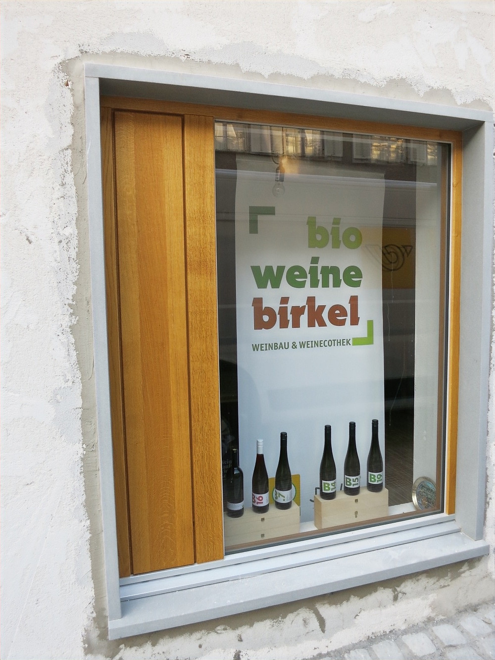 bioweine birkel, marktstraße 40, hohenems, neuer standort, neues geschäft