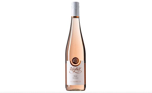 Rosé vom Zweigelt 2020