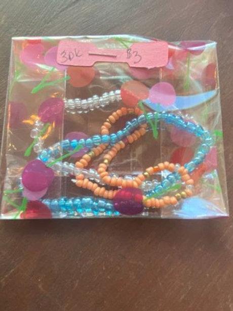 3 for $3 Bracelets