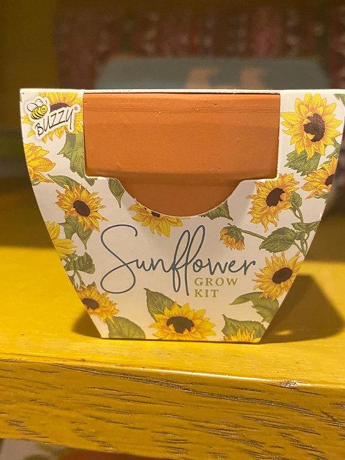 Flower Grow Kits