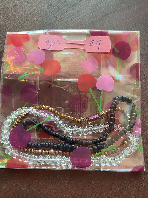 3 for $4 Bracelets