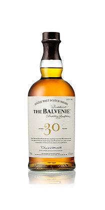 The Balvenie Thirty (30 Year Old) Single Malt